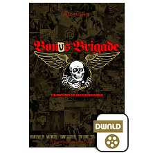 BONUS BRIGADE: Bonus Features SD Download