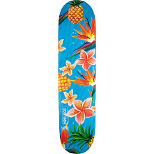 Mini Logo Small Bomb Skateboard Deck 112 Aloha - 7.75 x 31.75