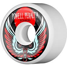 Powell Peralta Bomber Wheel 3 60mm 85a 4pk