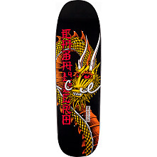 Powell Peralta Cab Ban This Skateboard Deck - 9.265 x 32