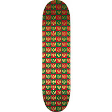 Mini Logo Chevron Skateboard Deck 191 Gift Wrap - 7.5 x 28.65