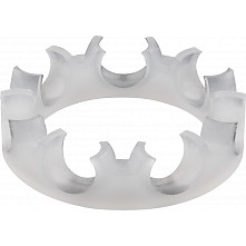 Bones Bearings Reds Replacement Retainer 4pk