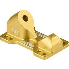 Aera Trucks K3 Base Plates 50 degrees Gold
