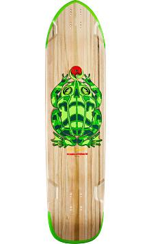 Powell Peralta Byron Essert Frog Skateboard Deck - 9.9 x 39.72