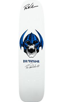 """Powell Peralta Ray """"Bones"""" Rodriguez GFL Benefit Autographed Skateboard Deck- 10 x 30"""