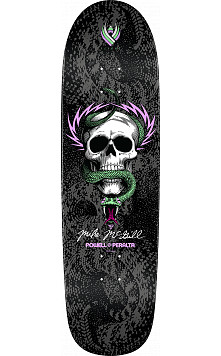 Powell Peralta Mike McGill Flight Skateboard Deck - Shape 218 - 8.97 x 32.38