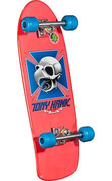 Bones Brigade Hawk Serise 3 Skateboard Assembly Pink - 10 x 30.05