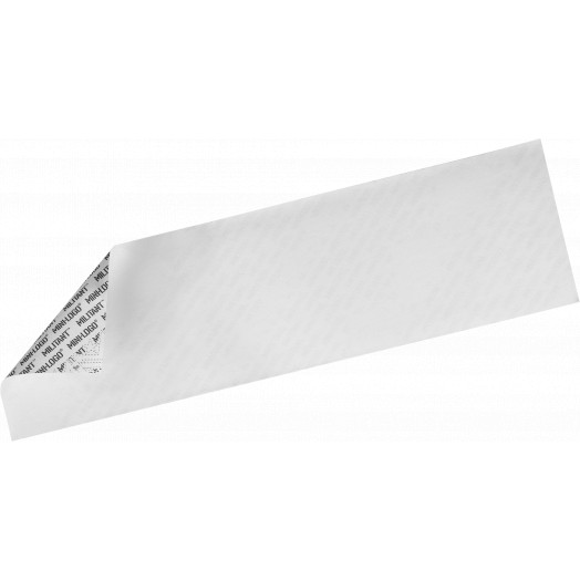Mini logo Grip Tape Single sheet 10.5 x 35 Clear