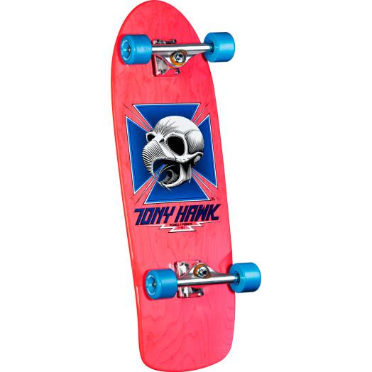 Bones Brigade® Tony Hawk Complete Skateboard Pink - 10 x 30.05