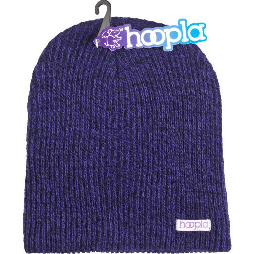 hoopla Beanie Chill - Purple
