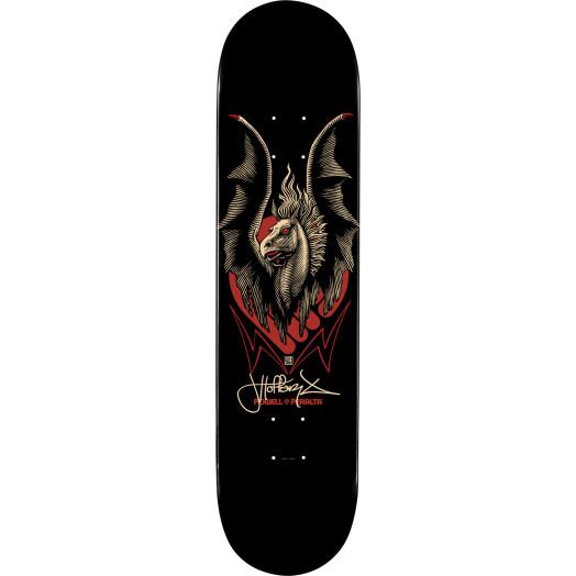 Powell Peralta LIGAMENT Pro Hoffart Pegasus 3 Skateboard Deck - 8 x 32.125