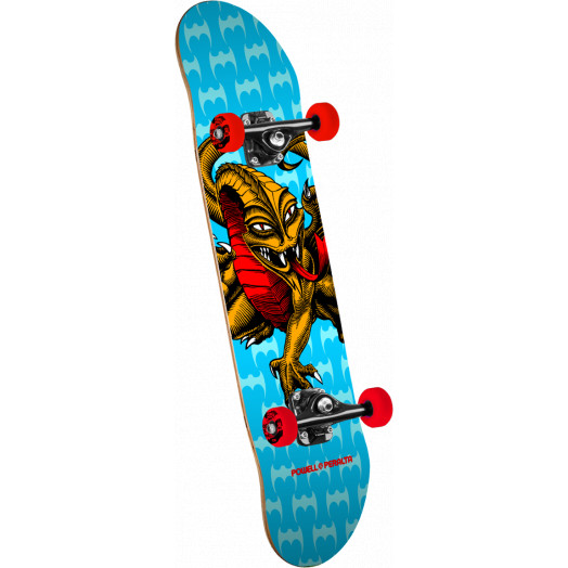 Powell Peralta Cab Dragon One Off Assembly - 7.5 x 28.65