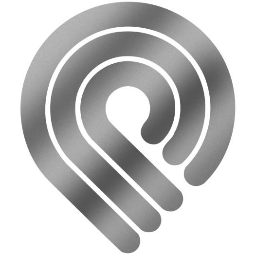 Powell Peralta Triple P Die Cut Sticker (Single)