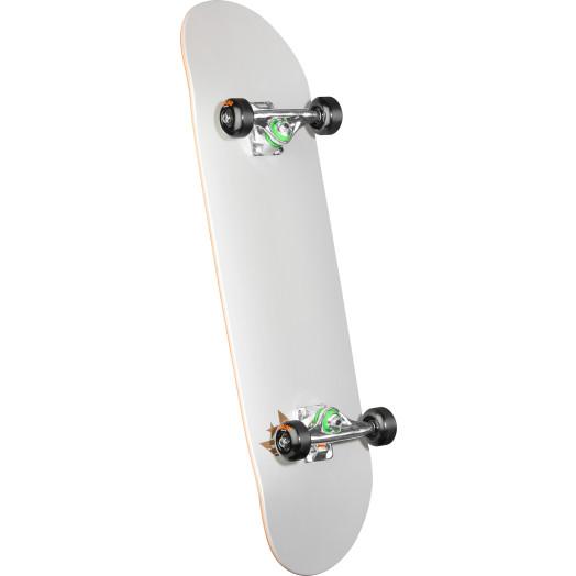 "Mini Logo Chevron 8.5"" Custom Complete Skateboard"