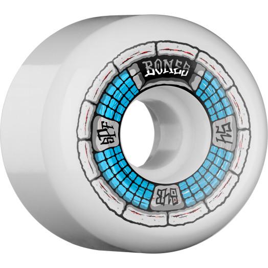 BONES SPF Deathbox 54x31 Skateboard Wheel 84B 4pk