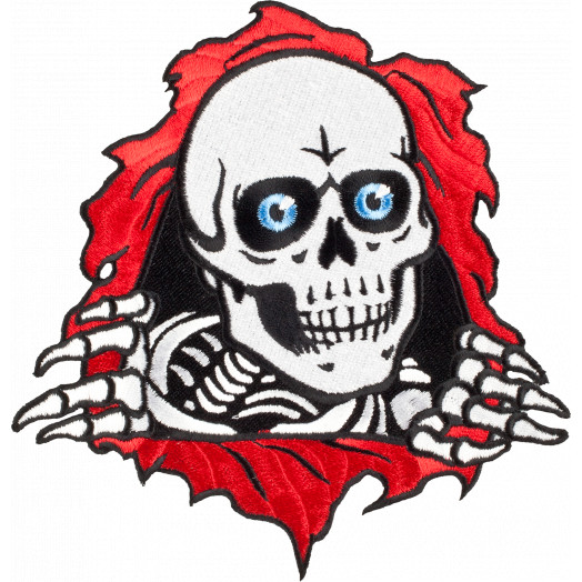 """Powell Peralta Ripper Patch 3"""" Single"""