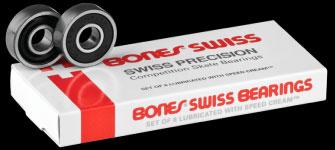Bones Swiss Original