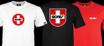 Bones Bearings Soft Goods