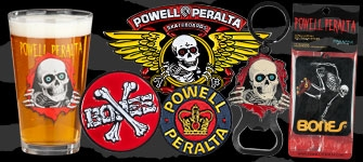 Powell-Peralta Accessories